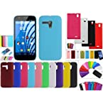 MJR Back Cover For Micromax A290