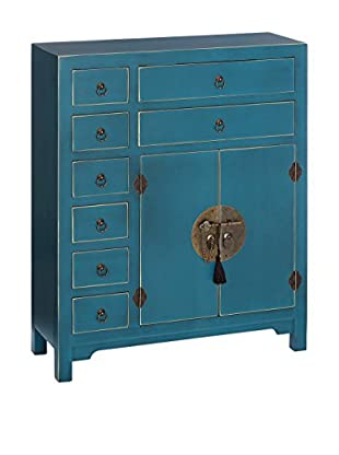 Oriental Feelings Highboard