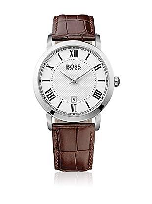 Hugo Boss Reloj Quarzuhr Unisex 1513136  42 mm