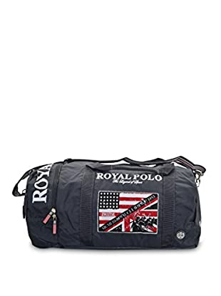 Geographical Norway Bolsa Duffle Scotland (Antracita)