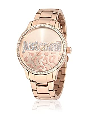 Just Cavalli Quarzuhr Woman R72531275 7 rosa/roségold