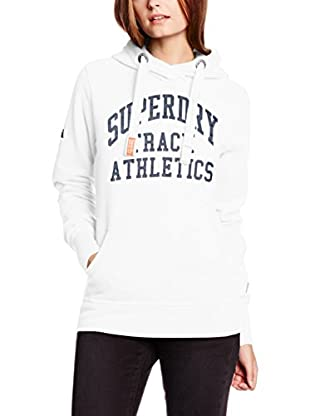 Superdry Kapuzensweatshirt Athletics High Hood