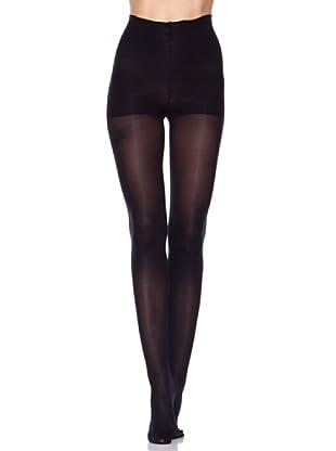 DIM Panty Edendim Opaque (Confort Extremo) (Negro)