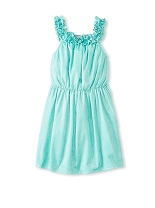 Sierra Julian Girl's Giba Dress