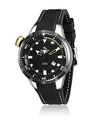 Strumento Marino Reloj Warrior SM108S-SS-NR-GL-NR