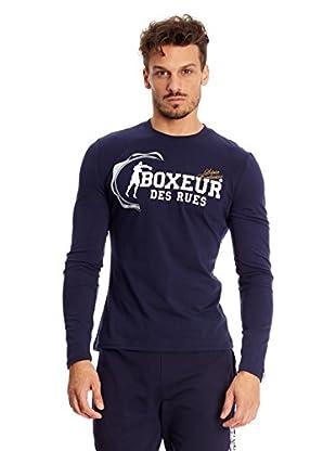 Boxeaur Des Rues Longsleeve Boxeur Street 2