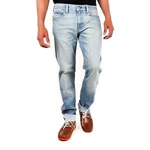 Levi's Men's Slim Jeans (1594710_Blue_36)