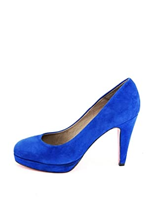 Eye Zapatos Evelina (Azul Eléctrico)