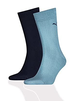 Puma 12tlg. Set Socken Classic