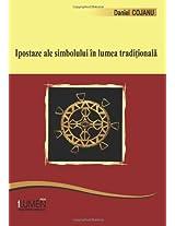 Ipostaze ale simbolului in lumea traditionala