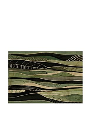 Gallery Direct Caroline Ashton Story II Artwork on Birchwood