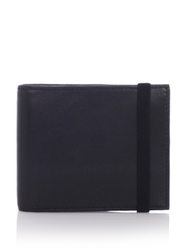 Property Of Men's Edwin Wallet (Black)