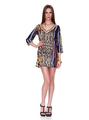 HHG Vestido Venecia (Multicolor)