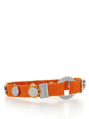 MOGO Design Bright Orange Charmband