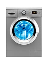 IFB Senorita Aqua SX 1000RPM Front-loading Washing Machine (6.5 Kg, Silver)
