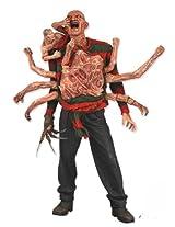 NECA A Nightmare on Elm Street 7 Inch Action Figure Freddy Krueger The Dream Master