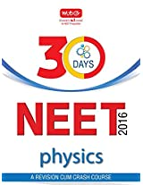30 Days Crash Course for NEET - Physics