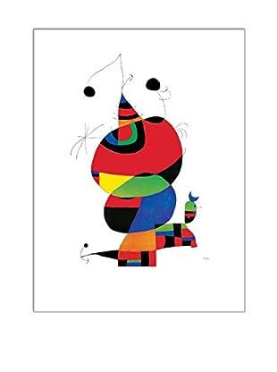 ArtopWeb Panel de Madera Hommage A Picasso