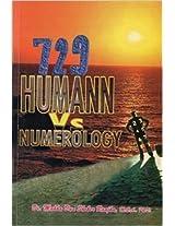 729 HUMAN VS NUMEROLOGY