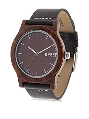 BREEF WATCHES Reloj con movimiento japonés Unisex Unisex SANDALWOOD ORIGINAL 40 mm