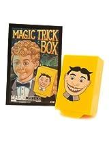 Magic Makers Magic Trick Box