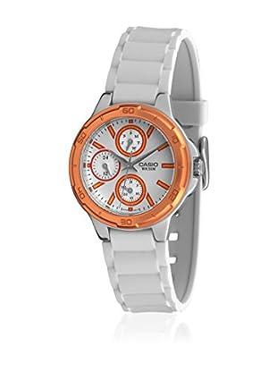 Casio Reloj con movimiento cuarzo japonés Woman LTP+1326.4A2 34.0 mm