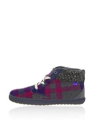Keds Sneaker (Grau/Pink)
