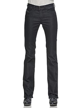 Diesel Pantalón Vaquero Bootzee (Azul Oscuro)