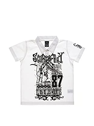 Scorpion Bay Poloshirt Jsb