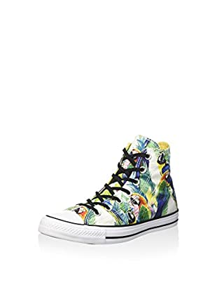 Converse Hightop Sneaker All Star Hi Graphics mehrfarbig EU 44 (US 10)