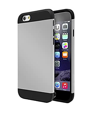 Unotec Hülle Armor iPhone 6 / 6S Plus grau