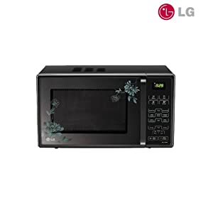 LG 21 L Microwave Oven - MC2149BPB