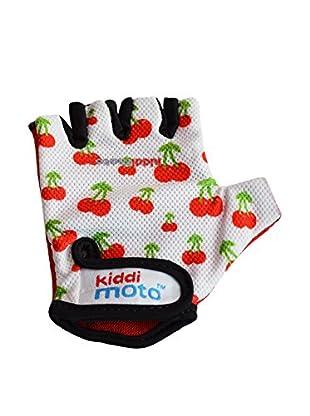Kiddimoto Handschuhe Sport Cherry
