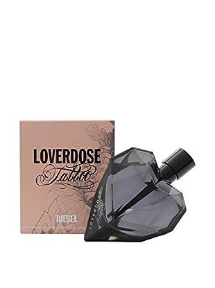 DIESEL Eau De Parfum Mujer Loverdose Tatto 75 ml