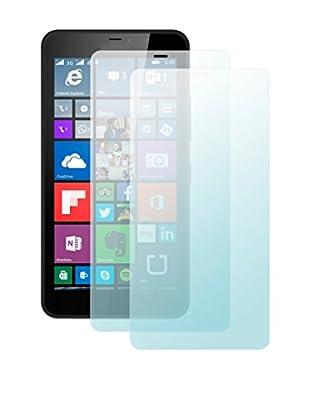 Unotec Set Protector De Pantalla 2 Uds. Lumia 640