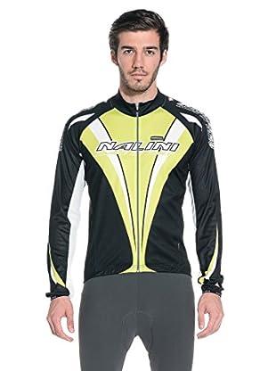 NALINI Fahrradshirt Trigone1