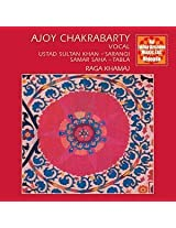 Vocal - Ajoy Chakrabarty