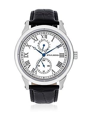 Stahlbergh Reloj Px75 Ø 43 mm (Blanco)