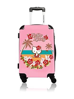 IKASE Trolley 85185/50/Fush/Lic/1732   48  cm
