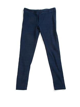 Diesel Kid Leggings (Blau)