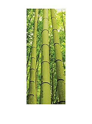 Ambiance Sticker Wandtattoo Door Bamboo