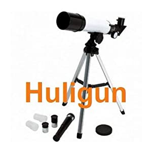 Land And Sky Telescope Excellent for Both Terrestial and Celestial Viewing!
