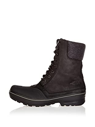 Th North Face Scarponcino M Shellisto Tall (Nero)