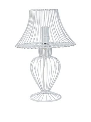 Lámpara Mesita (Blanca)