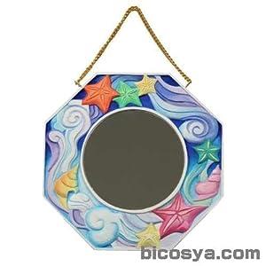 【クリックで詳細表示】アーテック 八角鏡額 31505: DIY・工具