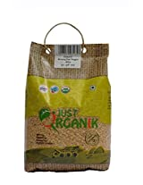 Just Organik-Organic Moong Dal Mogar-1kg