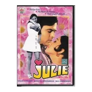 Julie |DVD