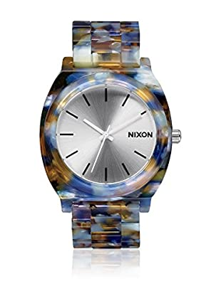 Nixon Uhr mit japanischem Mechanikuhrwerk Woman A3271116 37 mm