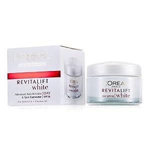 L'Oreal - Revitalift Day Care Dermo-Expertise White Cream Spf 18 50Ml/1.7Oz