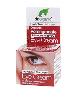 Dr Organic Crema Contorno Occhi Pomegranate 15 ml